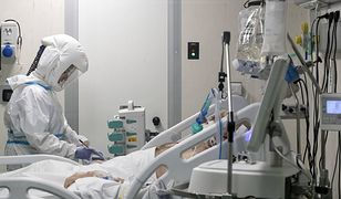 Koronawirus na świecie. Z powodu COVID-19 zmarło ponad 2 mln osób