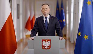 Andrzej Duda podpisał ustawę covidową ws. dodatków dla medyków