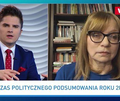 """Gorzka ocena Andrzeja Dudy. """"Poddanie się"""""""