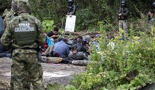 Na granicy: Migranci, uchodźcy, ludzie