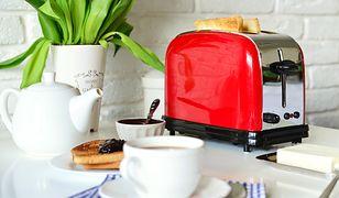 Idealne śniadanie na wyciągnięcie ręki