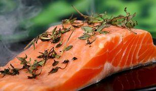 Tłuste ryby mogą chronić przed demencją