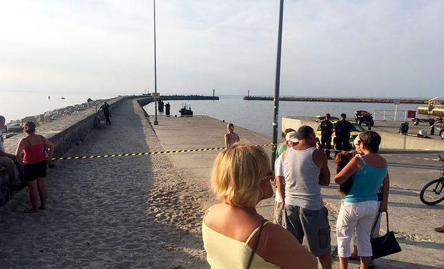 Do tragedii w Darłówku doszło 14 sierpnia 2018 roku