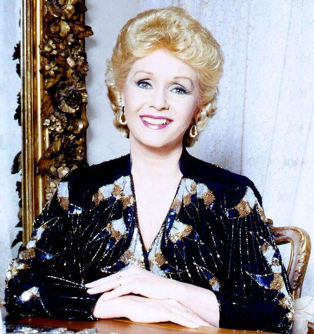 Debbie Reynolds – znana jest przyczyna śmierci aktorki