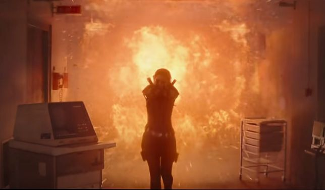 """""""Czarna wdowa"""" pójdzie na pierwszy ogień."""
