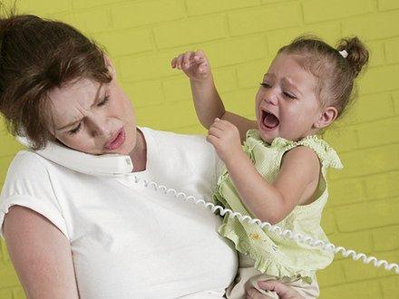 Co straciłam, kiedy zostałam mamą?