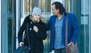 Urszula z mężem w programie TVP. Mówili o swoim związku