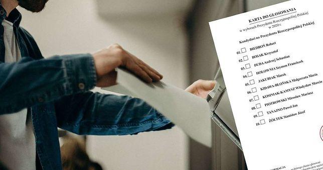 Wybory 2020. Senatorowie na tropie pakietów wyborczych