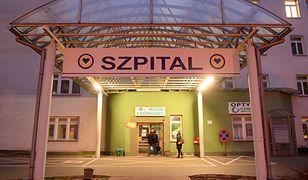 Pierwsze przesłuchania w sprawie porodu w szpitalu w Starachowicach