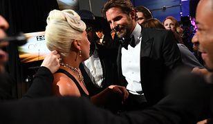 Niewykluczone, że Lady Gaga i Bradley Cooper jednak mają romans. Ekspert od mowy ciała przedstawia dowody