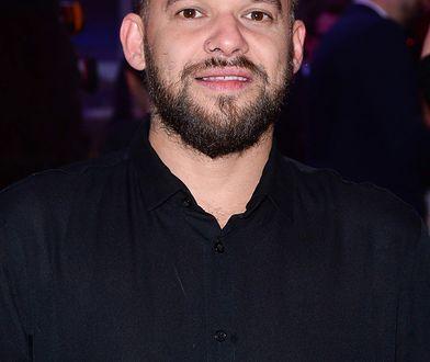 Do ruchu dołączył choreograf, Michał Piróg