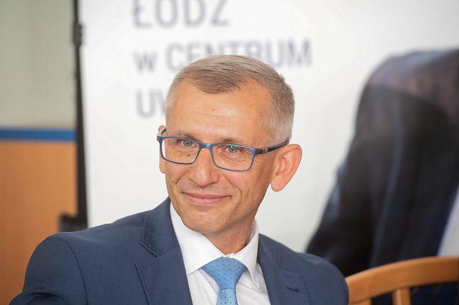 """Krzysztof Kwiatkowski: """"Nigdy w życiu nie byłem na 'ty' z łysym sutenerem"""""""