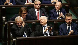To kolejny apel Schaeublego do Niemców o większe zrozumienie dla postawy Warszawy