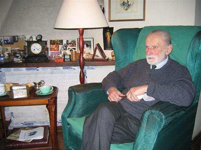 Profesor Jacek Woźniakowski przez niecałe 7 miesięcy był prezydentem Krakowa