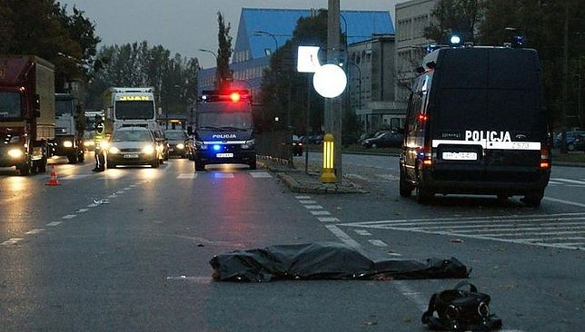 """Tych wypadków można było uniknąć. Niestety, w Warszawie obowiązuje """"kryterium krwi"""""""