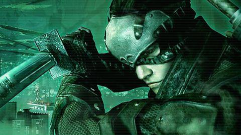 Ninja Blade - rozgrywka i demo