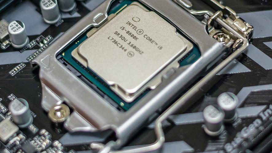 Intel załatał lukę bezpieczeństwa. I akurat tym razem nie ma powodów do radości
