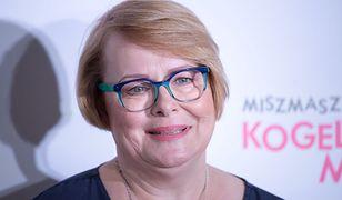 Ilona Łepkowska zdradza przepis na udane małżeństwo