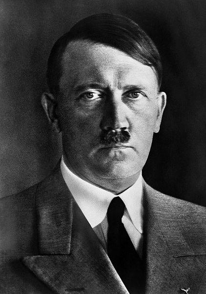 Intymne fakty z życia Hitlera - jak kochał tyran...