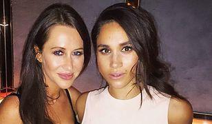 """Jessica Mulroney i Meghan Merkle przyjaźnią się od czasu współpracy na planie """"Suits"""""""