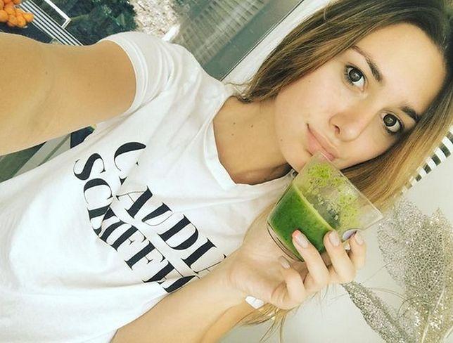 Jessica Ziółek komentuje wpadkę w TVN24! Co napisała modelka?