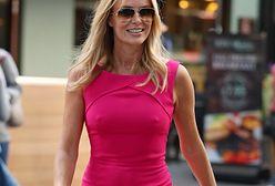 Amanda Holden ma 48 lat i nie zamierza rezygnować ze skąpych strojów