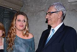 Wiktor Zborowski został wegetarianinem. Co na to jego córka?