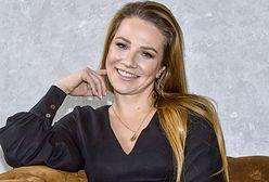 Hanna Zborowska pokazała podobiznę partnera. To jej bratnia dusza