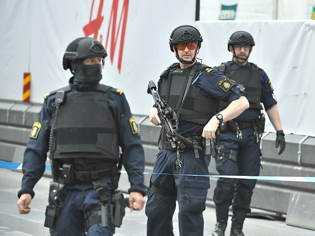 Szwecja zmienia podejście w kwestii imigrantów