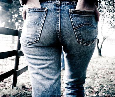 Dobrze dobrane jeansy to skarb w kobiecej szafie