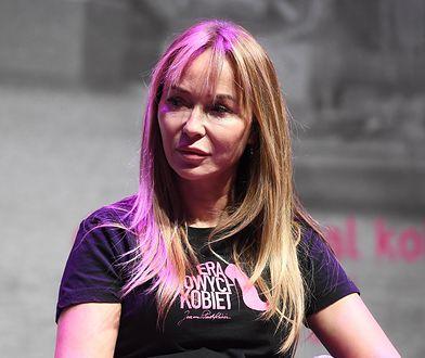 Joanna Przetakiewicz chce motywować kobiety