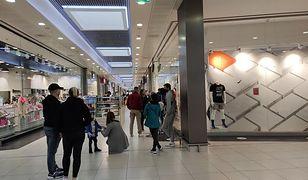 Centra handlowe do zamknięcia, a RTV Euro AGD otwiera kolejny sklep