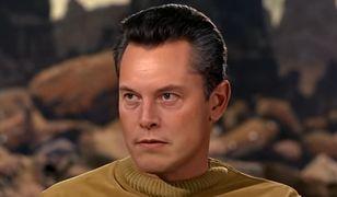 Elon Musk zagrał w Star Trek