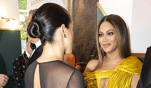 Meghan Markle i Beyonce  razem
