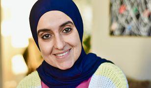 Eman Salama jest terapeutką. Na co dzień mieszka i pracuje w Polsce