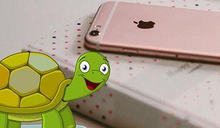 Będziesz mógł wyłączyć mechanizm spowalniający iPhone'a