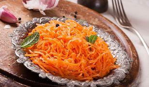 Marchewka - sprawdzone dania i inspirujące potrawy