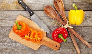 Jak szybko i sprawnie kroić warzywa?