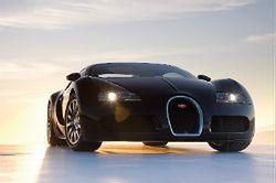 Więzienie i ponad pół miliona USD kary dla kierowcy utopionego Bugatti