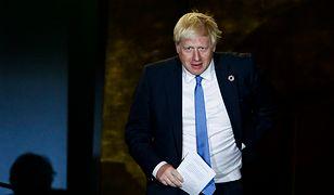 Boris Johnson zawarł z Unią nową umowę ws. brexitu