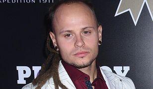 Mateusz Janusz trafił do szpitala