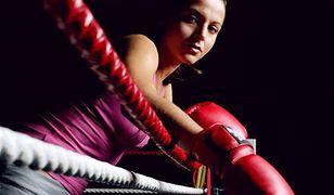 Męskie zajęcia dla kobiet - boks i Krav Maga