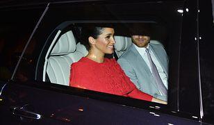 """Harry i Meghan ostatecznie odchodzą. Ekspert: """"To początek końca Windsorów"""""""