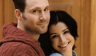 Joanna Brodzik i Bartek Świderski byli kiedyś parą. Jednak tylko nieliczni pamiętają o tym związku