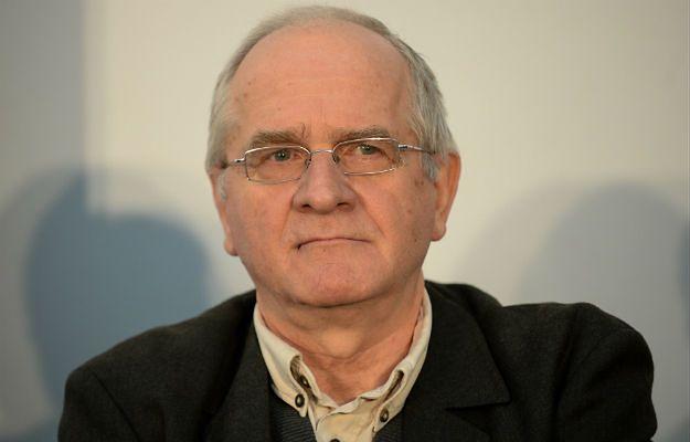 Krzysztof Czabański współpracował z wieloma gazetami wydawanymi w Polsce