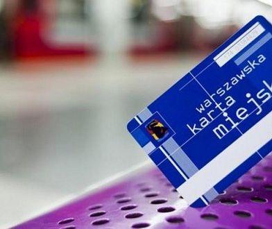 Fałszowanie kart miejskich. Kilkadziesiąt osób z zarzutami