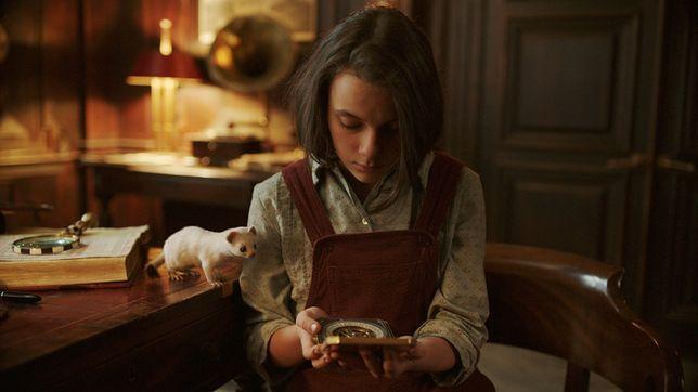 """""""Mroczne materie"""" w listopadzie na HBO. Adaptacja słynnej trylogii trafi na mały ekran"""