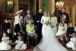 """""""Sukcesja"""": Brytyjska rodzina królewska w parodii czołówki serialu"""