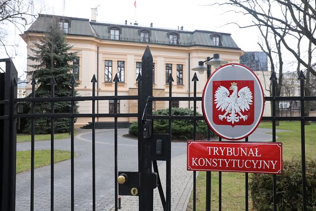 Trybunał Konstytucyjny zajął stanowisko ws. nowej KRS. Jest orzeczenie