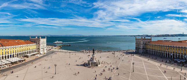 Lizbona, Portugalia - nieznośna słodkość bytu